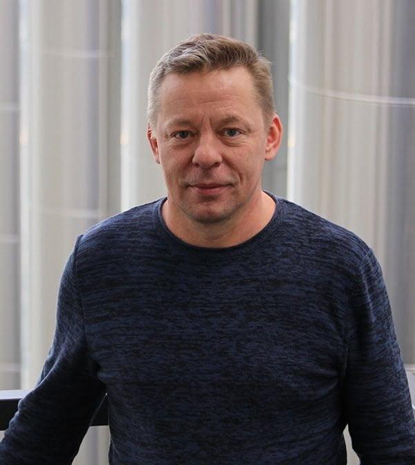 Juha Mononen –InCar Oy